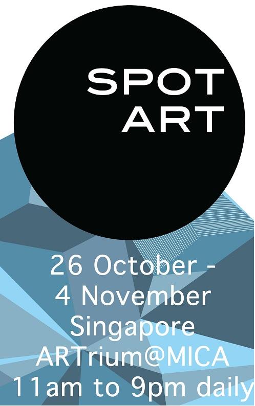 SPOTART-Singapore