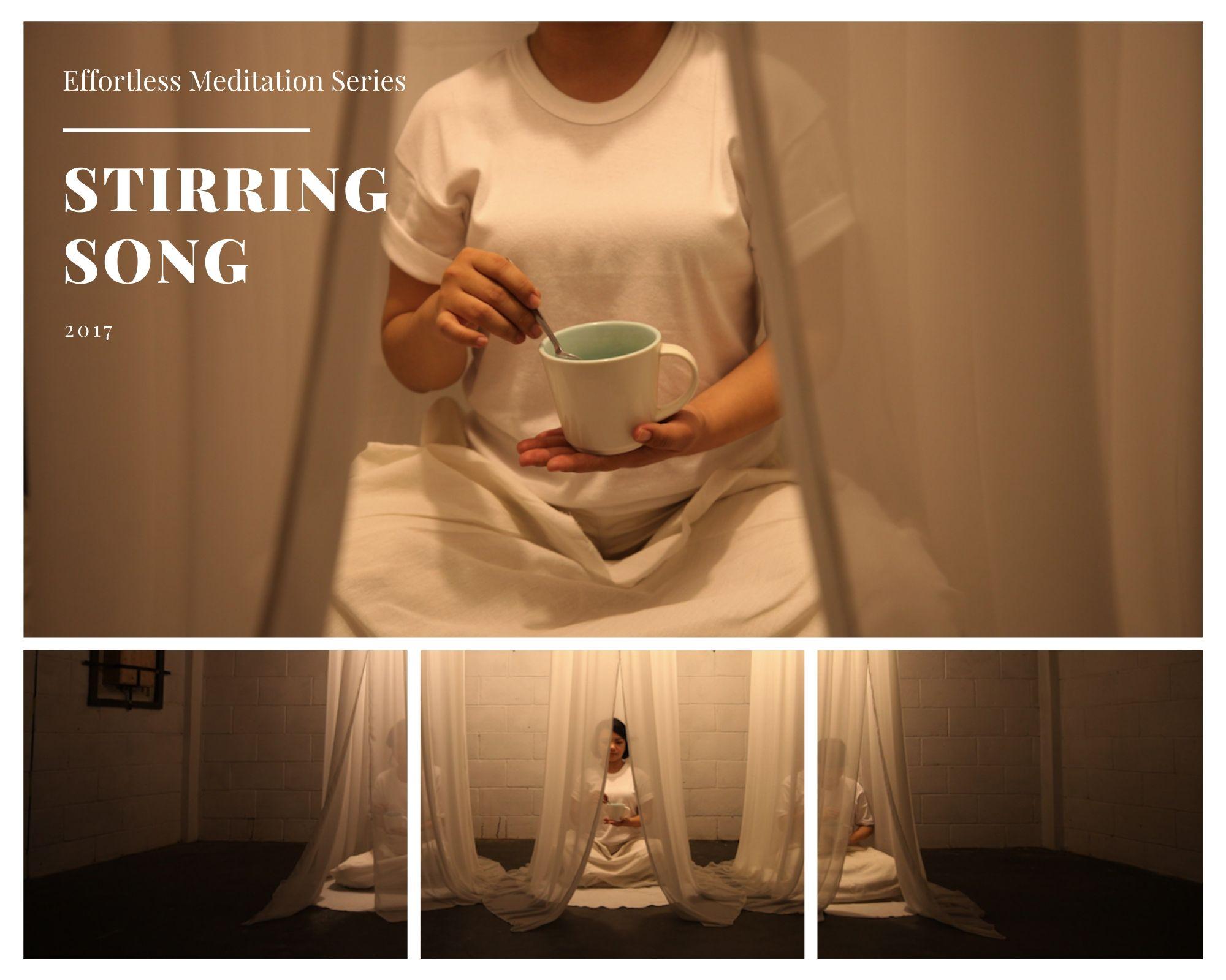 maradita stirring song